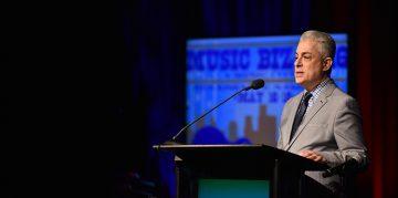 James Donio 2016 Speech