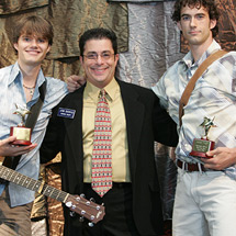 2004 Scholarship Foundation winners