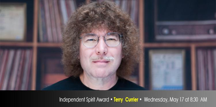 TerryCurrier