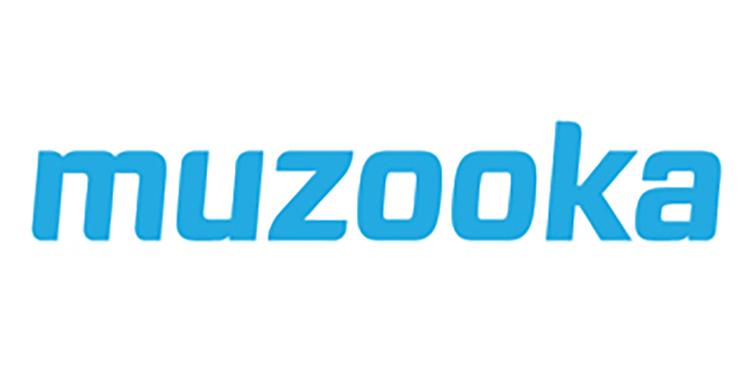 Muzooka Logo